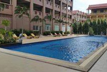 Condo For Rent In Borey Sensok Condo