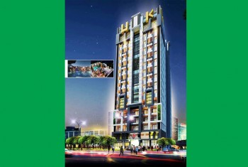 Condo For Sale In Sangkat Beung Kork2 (UK Condo)